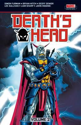 Death's Head: v. 2