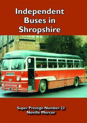 Independent Buses in Shropshire