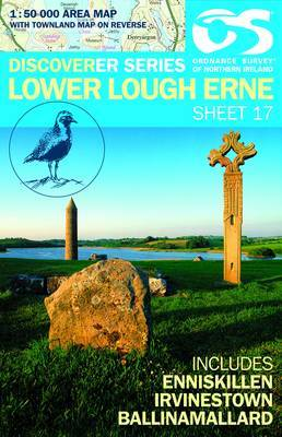 Lower Lough Erne