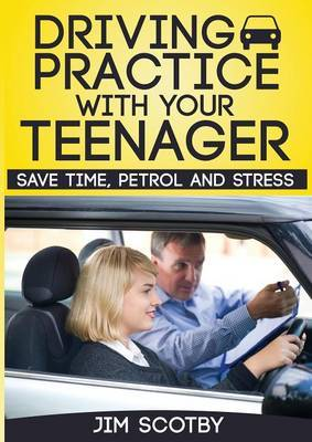 Driving Practice with Your Teenager