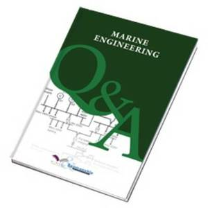 A Pocket Book of Marine Engineering: Questions and Answers