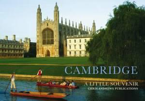 Cambridge: A Little Souvenir