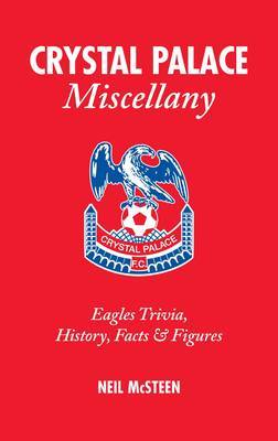 Crystal Palace Miscellany: Eagles Trivia, History, Facts and Stats