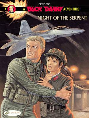 Buck Danny: v. 1: Night of the Serpent