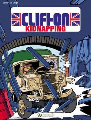 Clifton: v. 6: Kidnapping Kidnapping