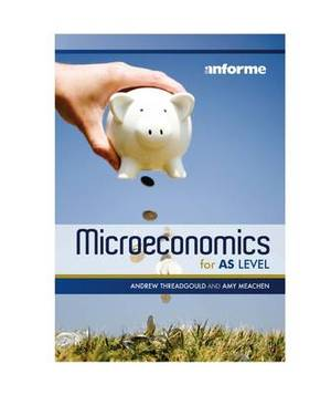 Microeconomics for AS Level