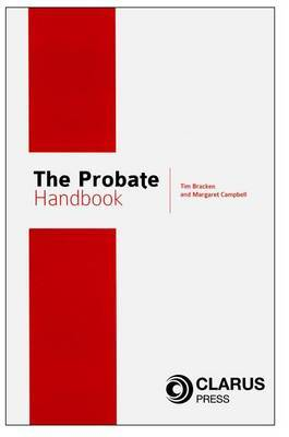The Probate Handbook