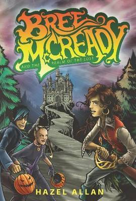 Bree McCready & the Realm of the Lost