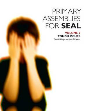 Primary Assemblies for SEAL: v. 2: Tough Issues
