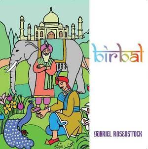 Birbal: Scealta Arsa on India