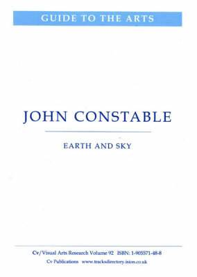John Constable: Earth and Sky