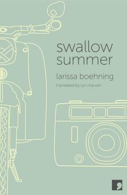 Swallow Summer