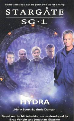 Stargate SG1: Hydra