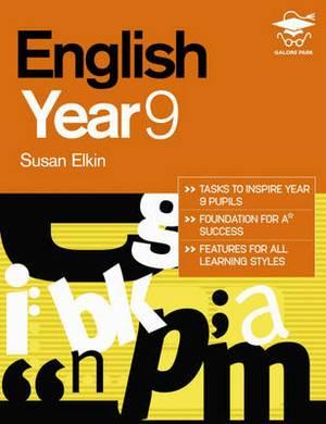English Year 9