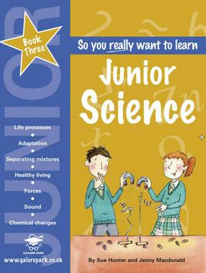Junior Science: Book 3