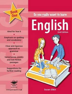So you really want to learn English Book 1 Answer Book