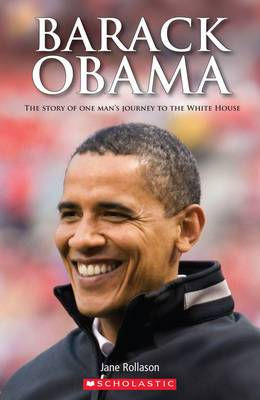 Barack Obama - With Audio CD