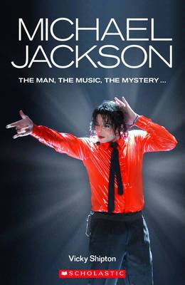 Michael Jackson - The Man , The Music , The Mystery - With Audio CD