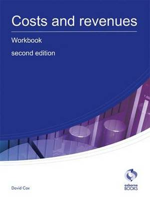 Costs and Revenues Workbook