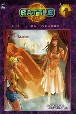 Cold Stone Shadows