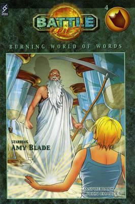 Burning World of Words