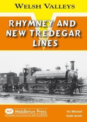 Rhymney and New Tredegar Lines