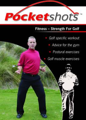 Fitness: Strength for Golf