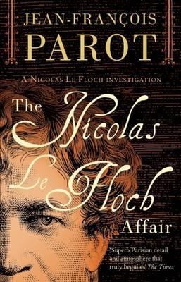 The Nicholas Le Floch Affair