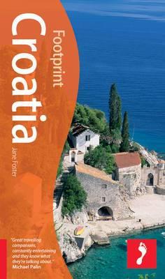Croatia Footprint Handbook
