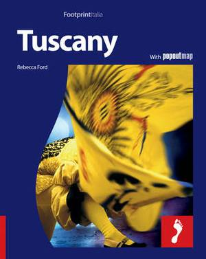 Tuscany Footprint Full-colour Guide