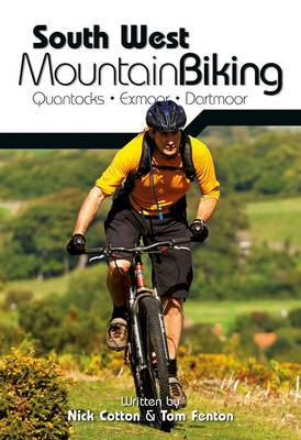South West Mountain Biking - Quantocks, Exmoor, Dartmoor