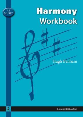 A2 Music Harmony Workbook