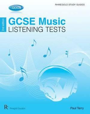 Edexcel GCSE Music Listening Tests: Edexcel