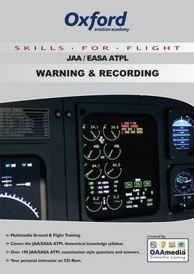 ATPL Warning and Recording CBT