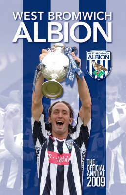 Official West Bromwich Albion FC Annual: 2009