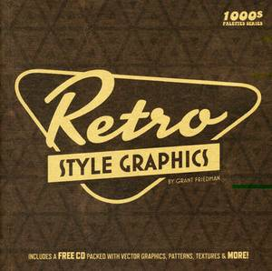 Retro Style Graphics