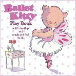 Ballet Kitty Play Book
