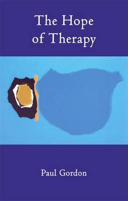 The Hope of Therapy
