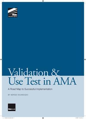 Validation and Use Test in AMA