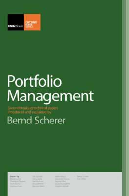 Portfolio Management: Groundbreaking Technical Papers