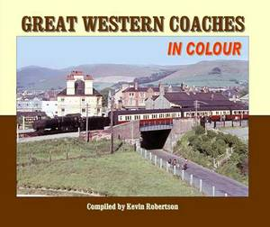 Great Western Coaches in Colour: N.B. Series Information Should be Added to Box 19