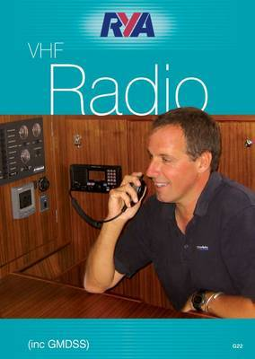 RYA VHF Radio Including GMDSS