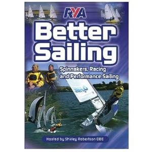 RYA Better Sailing