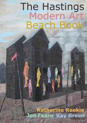 The Hastings Modern Art Beach Book