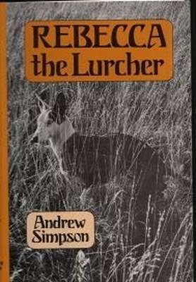Rebecca the Lurcher