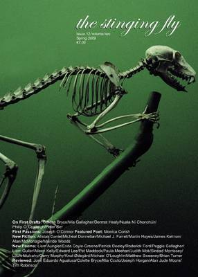 The Stinging Fly: Spring 2009: Issue 12
