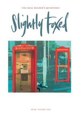 Slightly Foxed: Around the Fire: 39