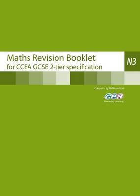 Maths Revision Booklet N3
