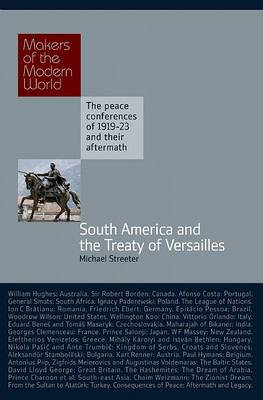 South America and the Treaty of Versailles
