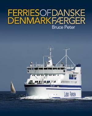 Ferries of Denmark
